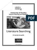How to search for literature (Apr 2014).pdf