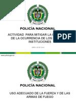 EXPOSICIÓN CAMPAÑA IRRACIONALIDAD.ppt