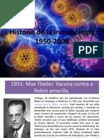 Historia de La Inmunología