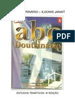 ABC Doutrinario Batista Ilgonis Janait Doutrinas Fundamentos Fe Crista
