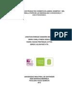 Elaboracion de Productos Cosmeticos_libro