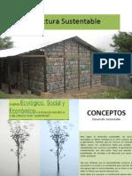 Ecotecnologias Techos Verdes