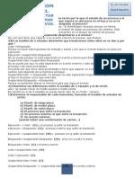 Arquitectura sistemas Cuestionario 1