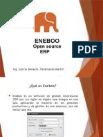 Manual de Eneboo
