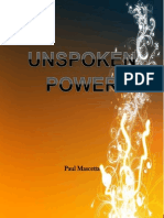 Unspoken+Power