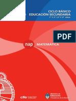 NAP Secundaria Clase4
