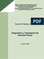 GPC DerramePleural