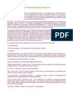 Gustavo Dessal - Conjeturas Sobre El Psicoanalisis en El Siglo Xxi