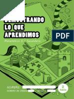 2. Cuadernillos-secundaria-matematica-cuadernillo Salida2 Matematica 5to Grado