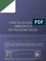 Cristalografà A