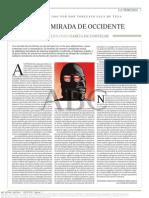 Fernando Garcia de Cortazar Bajo La Mirada de Occidente