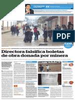 Noticia Colegio