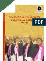 Educacion Inicial