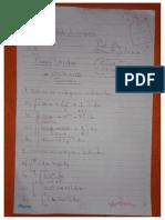 Prova de Cálculo III