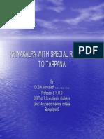Tarpana Netrakriyakalpa 110424214607 Phpapp01