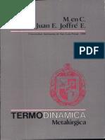 Termodinamica Metalurgica