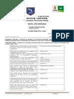 Examen de Asig Est JUNIO 2015