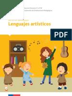 Lengua Jes Artist i Cos