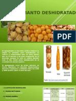 AGUAYMANTO  DESHIDRATADO