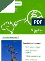 002a Schneider Reclosers N-Series Recloser 1.0