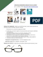 Estructura Del Software Comep