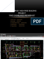 Hasil survey high rise building project.pptx