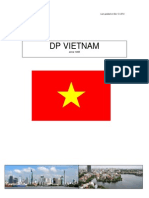 Country Book Vietnam - 2014 Updated