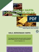 Pengurusan Harta Pusaka Orang Islam Masa Kini Kolej Komuniti