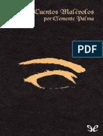 Cuentos mal�volos de Clemente Palma r1.0.pdf