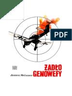 Meissner, Janusz - Żądło Genowefy – 1969 (Zorg)