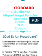Pro to Board