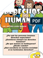 Derechos Humanos Utp_2015II