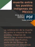 La Muerte Entre Los Pueblos Indígenas de México