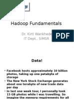 Yahoo Hadoop Tutorial Pdf