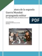 Trabajo Final Propaganda Militar Comics Internet 1