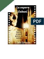 A. Belén Hernández - Serie Cabani 1 - La Espera Cabani