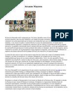 Curso De Tarot De Arcanos Mayores