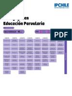 30 Pedagogia en Educacion Parvularia