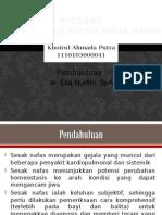 Presentasi Referat Sesak Print