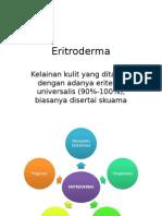 Eritroderma Tata
