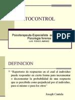 10.Tecnicas de Autocontrol