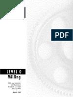 1702 Gibbs Cam -Level 0 Milling