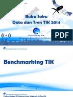 Buku Saku dan Tren TIK 2014