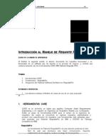 Análisis y Diseño de Sistemas OO Manual IBM Rational-Requisipro