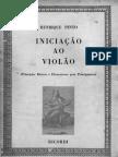 Henrique Pinto Iniciação Ao Violao
