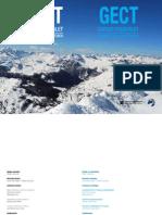 AECT - Espacio Portalet Diagnóstico Estratégico