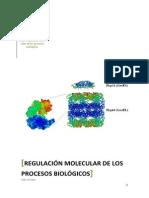 Regulación Molecular de los Procesos Biologicos