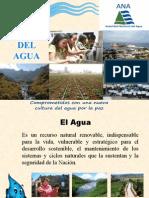 Exposicion Cultura Del Agua