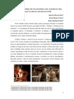 Artigo - Perfume - A Historia de Um Assassino Uma Analise Da Vida Social Na Franca Do Seculo Xviii