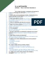 CONOCIMIENTOS M+ìNIMOS TEMA 6 PSICOLOG+ìA DE LA MOTIVACI+ôN PSICOLOG+ìA DE LA MOTIVACI+ôN